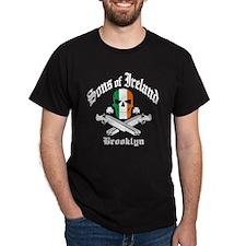 Sons of Ireland Brooklyn - T-Shirt