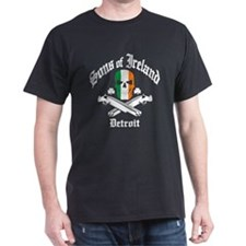 Sons of Ireland Detroit - T-Shirt