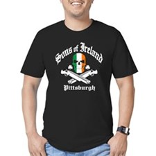 Sons of Ireland Pittsburgh - T