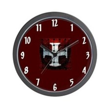 Cute Gilneas Wall Clock