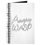 Angry Wasp Journal