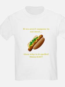MmmEat! T-Shirt