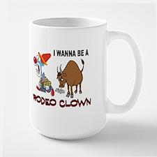 WISH I COULD Mug
