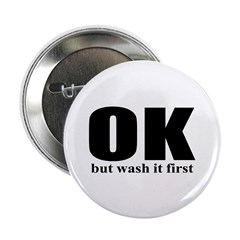 Wash It First 2.25