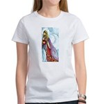 book fairy Women's T-Shirt