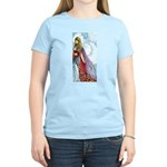 book fairy Women's Light T-Shirt