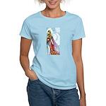 book fairy Women's Light T-Shirt