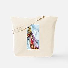 Book fairy Tote Bag