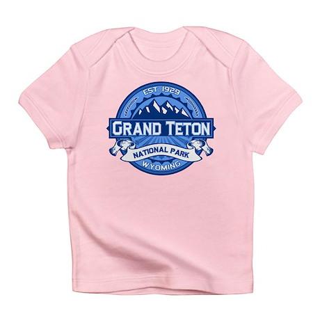 Grand Teton Cobalt Infant T-Shirt