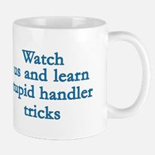 Watch Us Mug