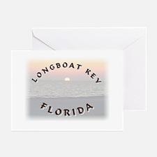 Longboat Key Greeting Cards (Pk of 10)