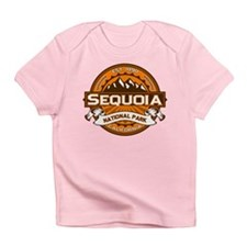 Sequoia Pumpkin Infant T-Shirt