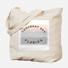 Longboat Key Tote Bag