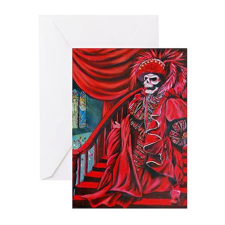 Phantom of the Opera Greeting Cards (Pk of 20)