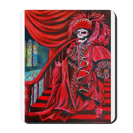 Phantom of the Opera Mousepad