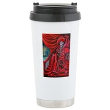 Phantom of the Opera Travel Mug