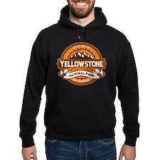 Yellowstone Pumpkin Hoodie