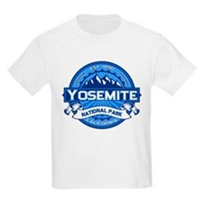 Yosemite Blue T-Shirt