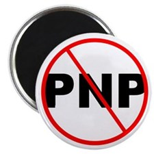 NO PNP Magnet