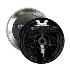 "Cute Persepolis 2.25"" Button"