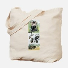 Gil Warzecha - Tote Bag