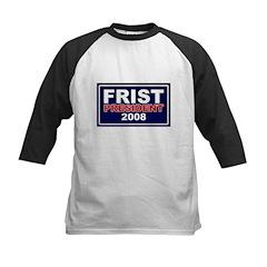 BILL FRIST PRESIDENT 2008 Tee