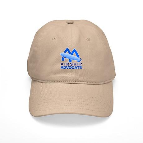 Airship Advocate Cap