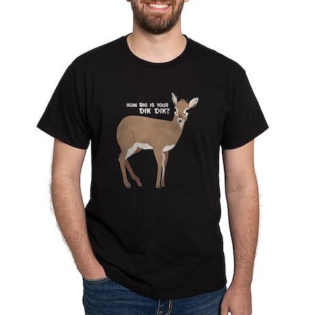 Dik Dik Dark T-Shirt