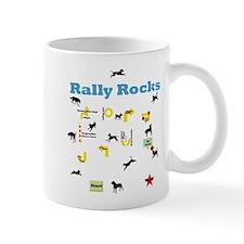 Rally Rocks v8 Mug