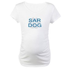 SAR Dog Shirt