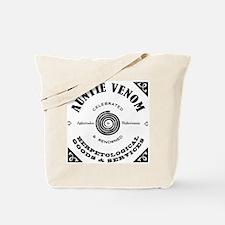 Auntie Venom Tote Bag
