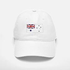 Australia Naval Ensign Baseball Baseball Cap