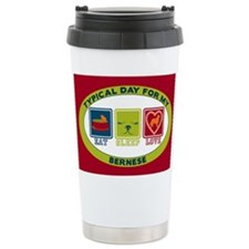 Berner Travel Mug
