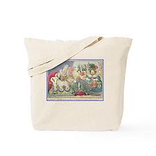 Cool Leap year Tote Bag