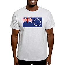Cook Flag T-Shirt
