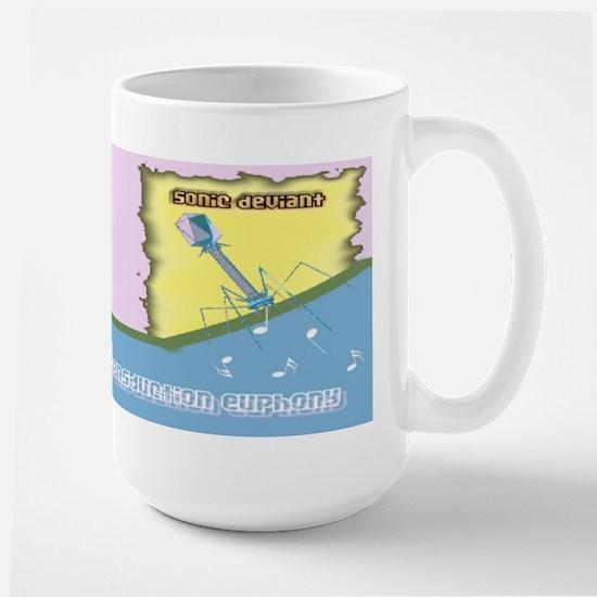 Transduction Euphony Large Mug