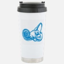Cute Spirals Travel Mug