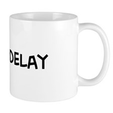 I Love Tom DeLay Mug