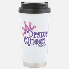Drama Queen I.T. Stainless Steel Travel Mug