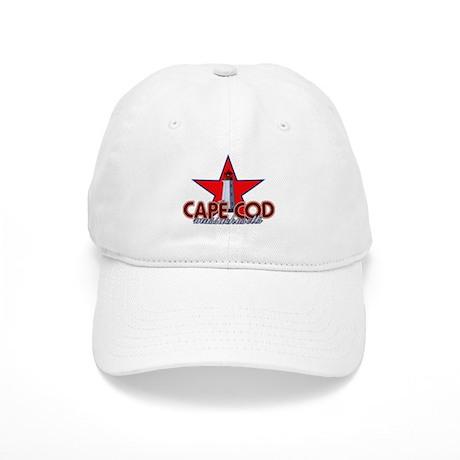Cape Cod Lighthouse Cap