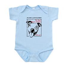 Love Machine Infant Bodysuit