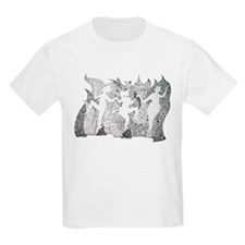 Funny Zentangle T-Shirt
