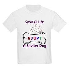 Unique Adopt shelter pet T-Shirt