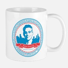 Mayor Rahm Small Small Mug