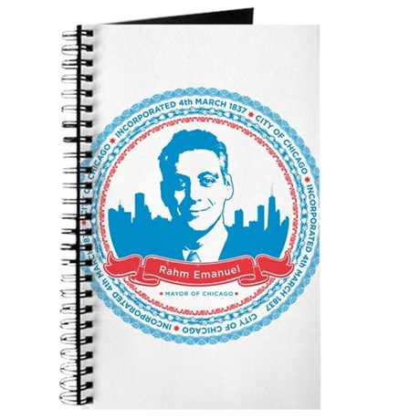 Mayor Rahm Journal