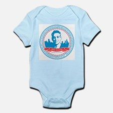 Mayor Rahm Infant Bodysuit
