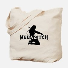 Anthrax Tote Bag
