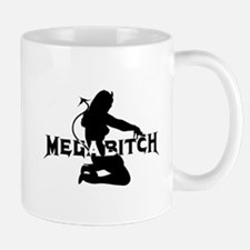 MegabitcH1 Mugs