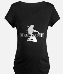 Cute Megabitch T-Shirt