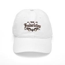Fredericton 506 Baseball Cap